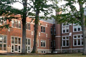 Drew University Seminary Hall