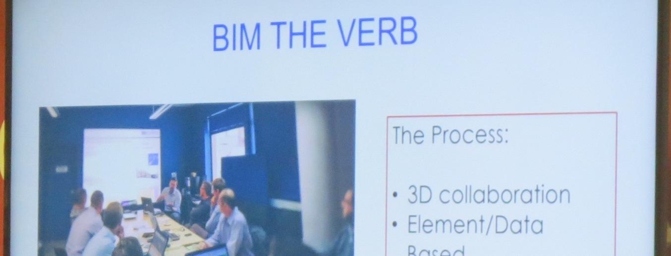 April 17, 2018 – BIM-M Symposium