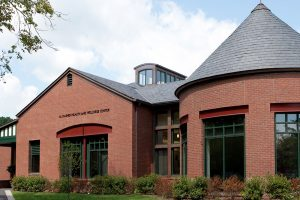 Al-Rashid Health and Wellness Center at Lawrenceville School